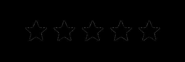 5-stars-png-black-12